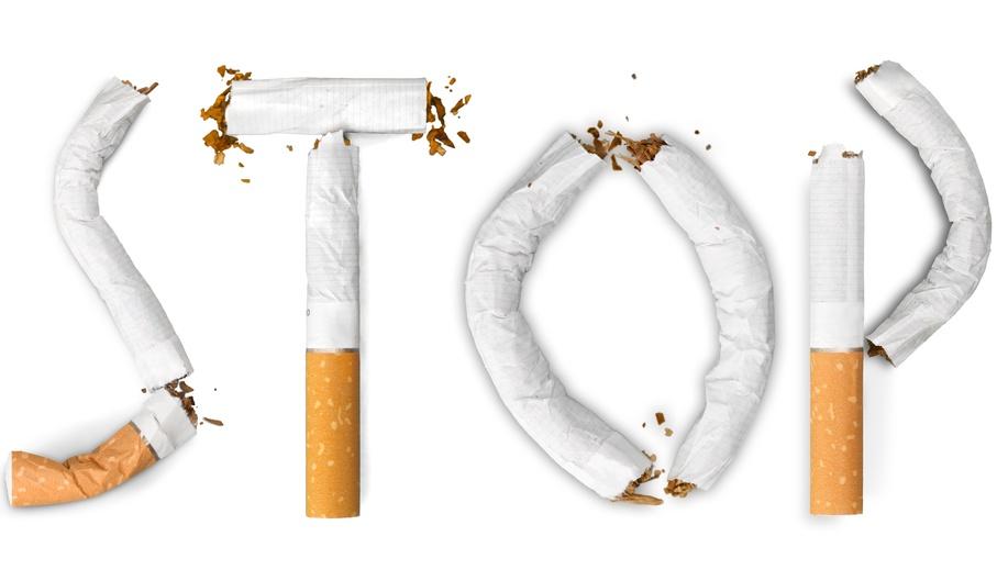 Comment j'ai arrêté de fumer? - Je suis bien