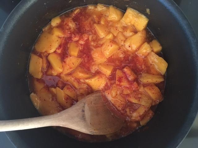 casserole-chutney